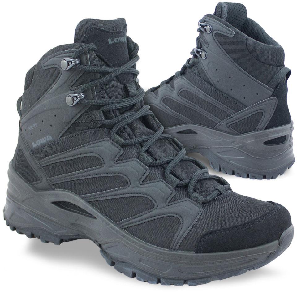 Lowa Innox Gtx Mid Tf Chaussures Equipement De Survie