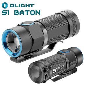 lampe-OLIGHT-S1-BATON