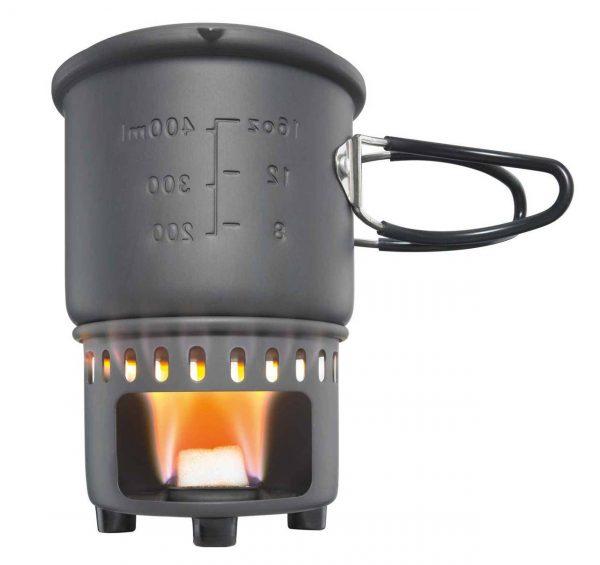 Set de cuisson Esbit 585 mL