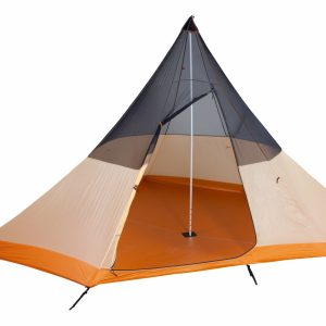 Chambre interne pour Tipi Wickiup 4