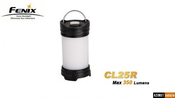 lanterne-fenix-cl25r