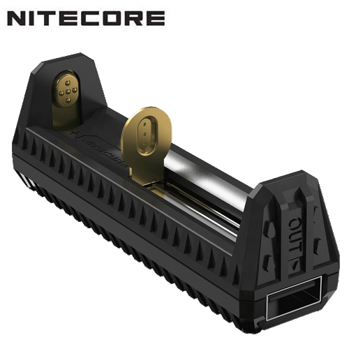 Sortie port USB nitecore F1 Flex Bank