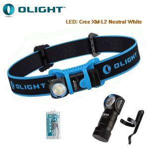 Lampe frontale H1 nova Olight