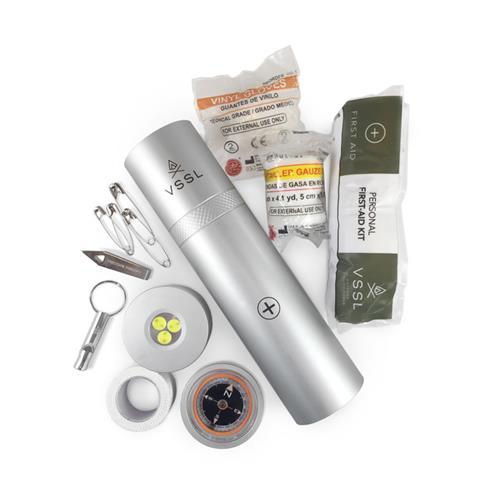 VSSL First aid kit